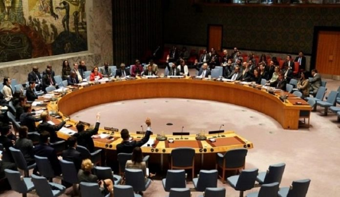 UNSC to hold session on implementation of anti-settlement Resolution 2334