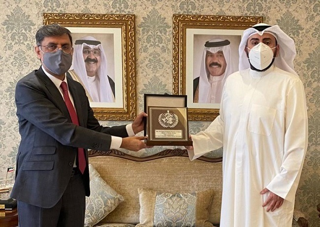 WHO to open permanent office in Kuwait tomorrow