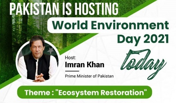 World leaders acknowledge Pakistan's giant strides to reverse climate change impacts