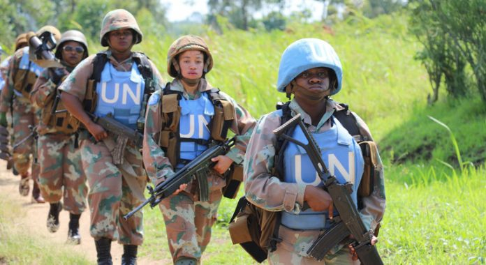 DR Congo sees fresh government impetus to fight unrelenting violence in the east