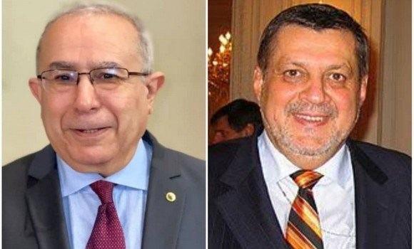 Algeria reiterates support for reconciliation in Libya