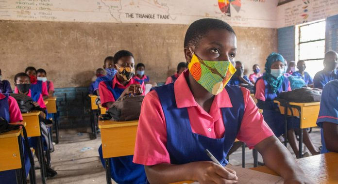 Countries urged to reopen classrooms, assess pandemic-related learning loss