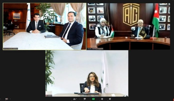 ICESCO, Talal Abu-Ghazaleh Foundation explore prospects for cooperation