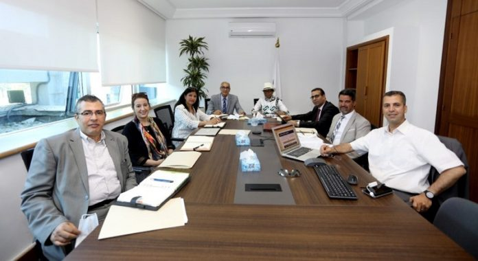 ICESCO holds preparatory meeting to launch 'Project for Development of Elementary Education Model in Morocco'
