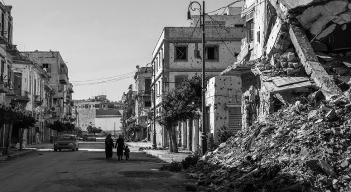 Libya: Positive steps needed to break 'political stalemate'