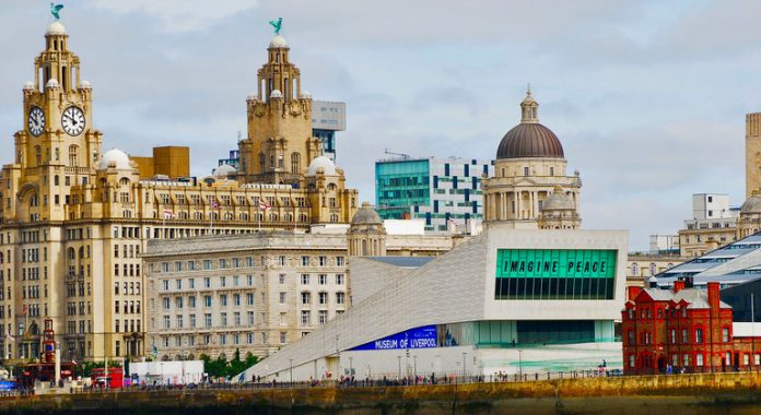 Liverpool's historic waterfront removed from World Heritage List