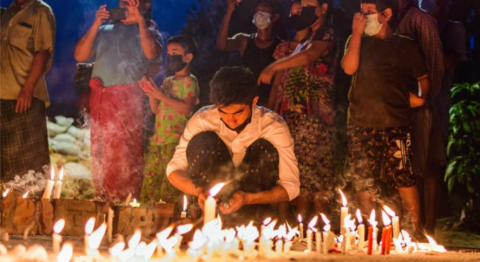 Myanmar: From political crisis, to 'multi-dimensional human rights catastrophe' – Bachelet