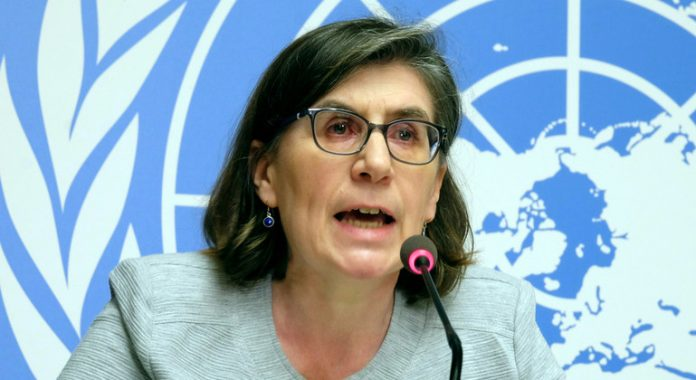OHCHR voices deep concern over reported deaths of protesters in Kingdom of Eswatini