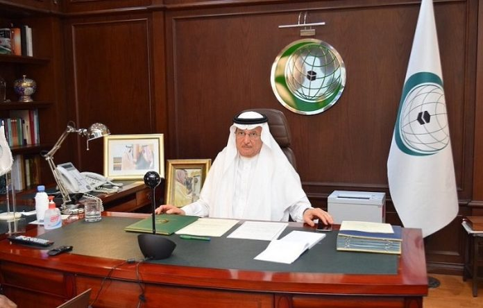 OIC chief condemns Houthi attempts to target civilians in Saudi Arabia