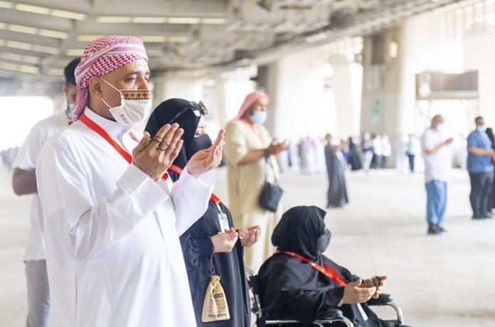 Pilgrims complete this year's Hajj rituals