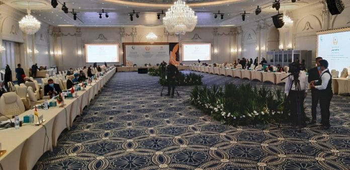 Preparatory Meeting for 8th OIC Ministerial Conference on Women kicks off in Cairo