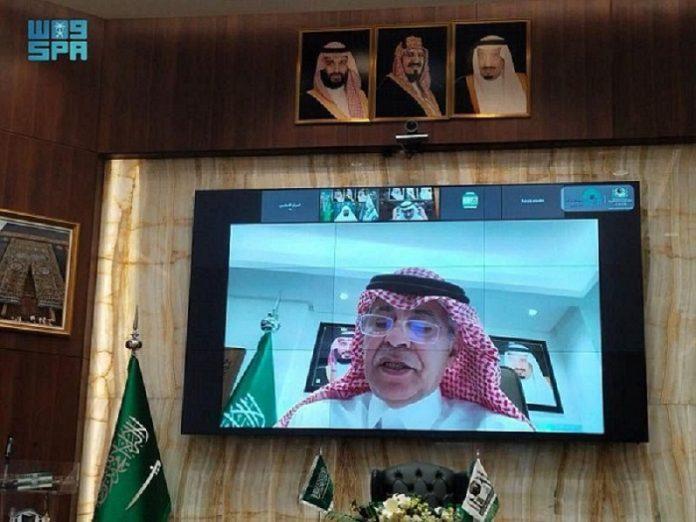 Saudi Arabia launches operational media plan for Hajj season