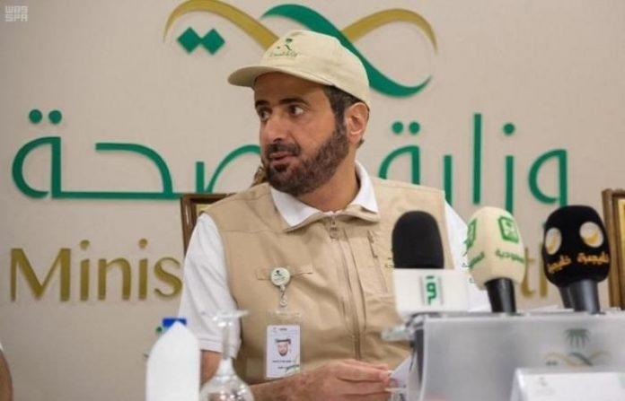 Saudi Health Minister announces success of Hajj Health Plan