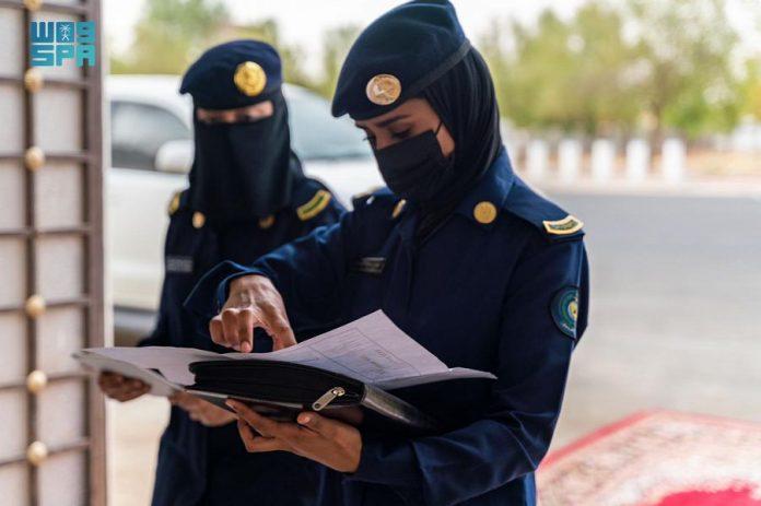 Saudi women record remarkable participation in serving Hajj pilgrims
