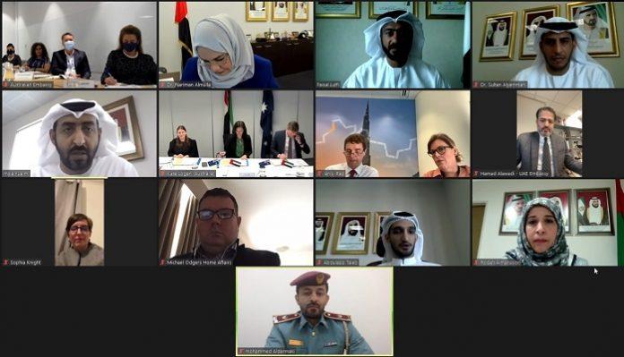 UAE, Australia discuss ways to enhance consular cooperation