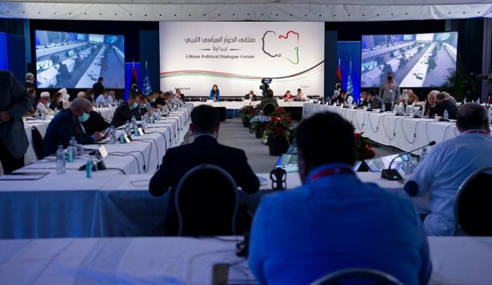 UNSMIL urges LPDF members to continue talks to reach workable compromise