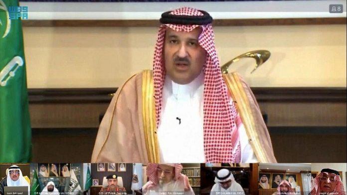 Virtual symposium highlights Saudi efforts in serving pilgrims during COVID-19 pandemic