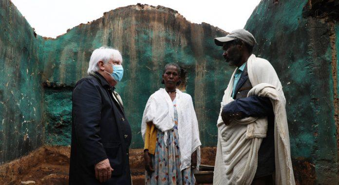 Ethiopia: 'Heartbreaking'devastation in Tigray, says UN humanitarian chief