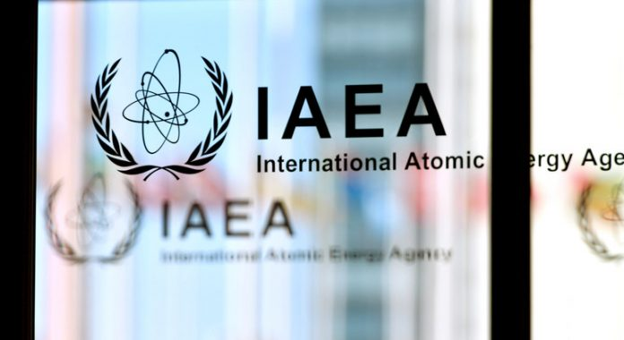 IAEA 'deeply troubled' by DPRK nuclear reactor development