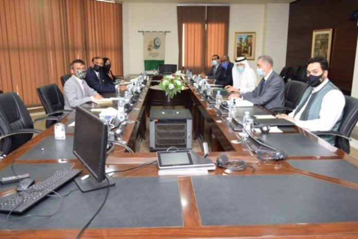 OIC chief, UNOCT Director discuss ways to enhance cooperation in combating terror