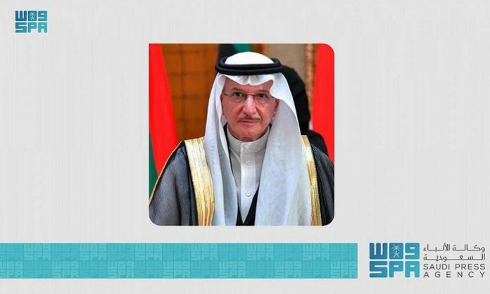 OIC chief condemns Houthi militia's launch of ballistic missile toward Najran