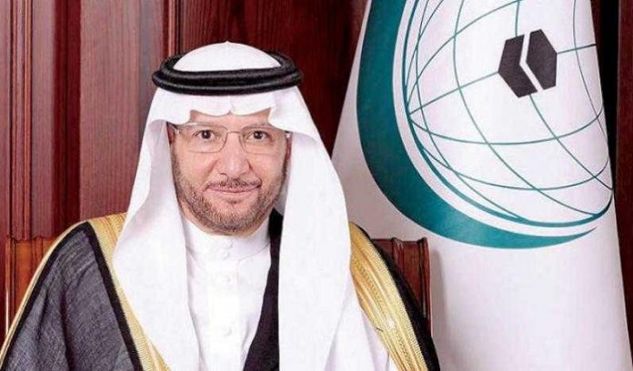 OIC chief heading to Baghdad to participate in regional conference in support of Iraq