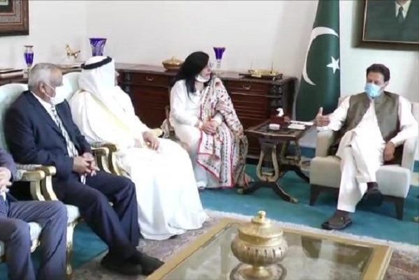 Palestine, Kashmir issues causing disaffection in Muslim world