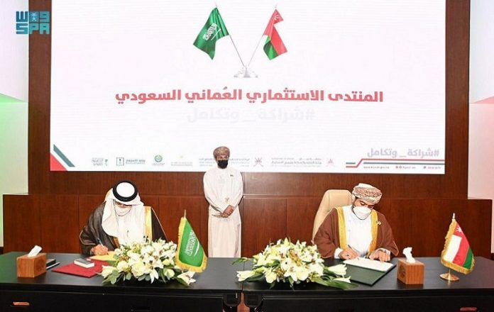 Saudi-Omani Joint Business Council holds second meeting in Oman