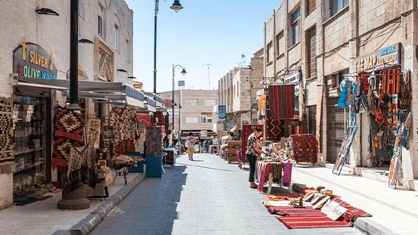ATO names Jordan's Madaba as Arab Tourism Capital for 2022