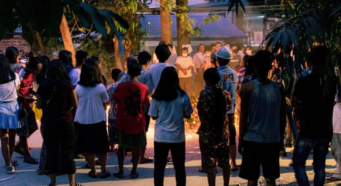 Human rights 'catastrophe' in Myanmar: UN calls for urgent action