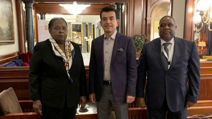 ICESCO and Mozambique explore prospects for cooperation