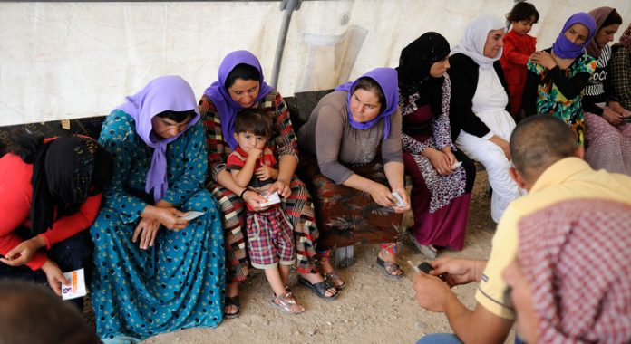 Iraq:'Moral obligation' to ensure justice for Yazidiandother survivors of ISIL crimes