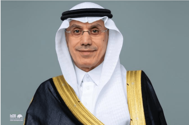 IsDB chief affirms support to strengthen health systems to respond to current pandemic, future crises