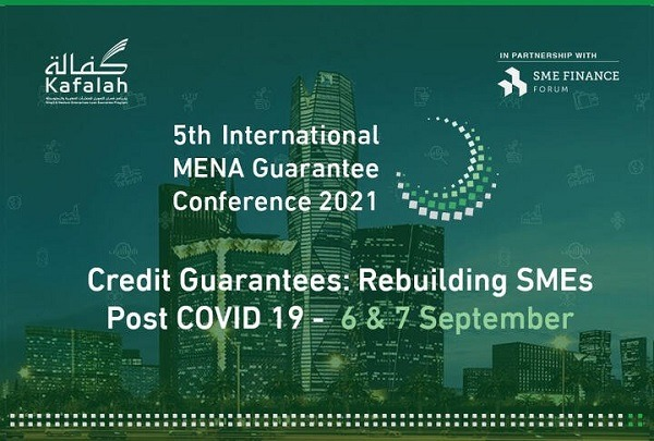 Kafalah to host 5th International MENA Guarantee Conference on Sept 6-7