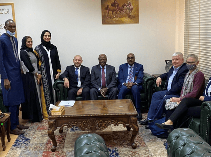 OIC, UN officials discuss ways to enhance support for Somalia