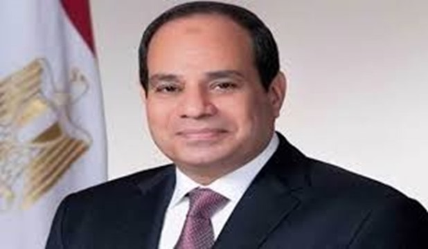 Presidents of Egypt, DR Congo discuss cooperation issues