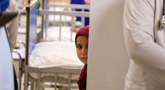 UN warns of 'urgent imperative' to avoid acute Afghan food insecurity
