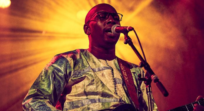 Mali maestro's message of peace to Sahel region's youngsters drawn to extremism