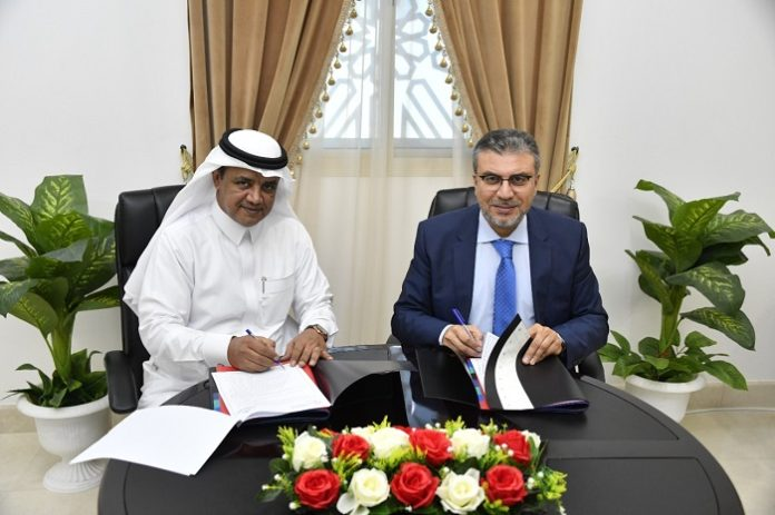 UNA and IBU sign agreement to strengthen media partnership